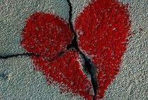 Heart Ideas / by carie ferrell