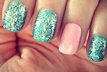 Nail Ideas!! / by abbie silch