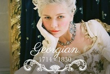 The Georgian Era: 1714-1830 / by Trumpet & Horn