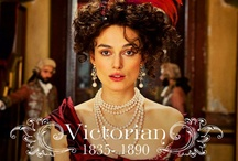 The Victorian Era: 1835-1890 / by Trumpet & Horn