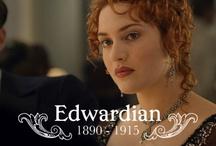 The Edwardian Era: 1890-1915 / by Trumpet & Horn