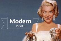 The Modern Era: 1950+ / by Trumpet & Horn
