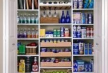 Gotta To Have A Pantry / by Stephanie Pfeffer