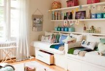 Cool kids bedrooms  / by rute correia