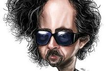 CARICATURE °¡°  / by Corpus