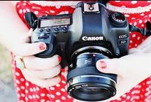 < Photography > Awesome Tips / by Jessica Lasichan