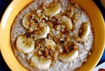 Healthy Foods / by Jolene Ivie