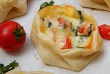 Recipes: Entertaining Food / by Jaime Jay