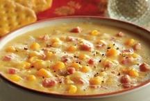 Recipes: Soup / by Jaime Jay