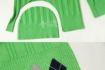 DIY clothing / by Jolene Ivie