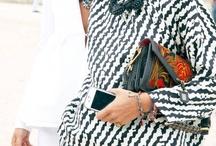 Fashion Icons / by Blanca Becaria de la Moda