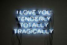 words that kill.......... / by Daria B. Robbins
