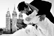 Wedding♥ / by Maddy Strahm