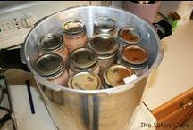canning / by Jolene Ivie