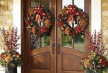 Front Door/Porch / by Kim Dickinson