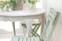 Shabby Chic / by Crafty Jungle