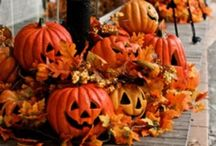 Halloween / by Kim Dickinson