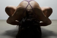 """I love yoga / """"Yoga will always be transformational, even when it stops being cool.""""  ― Victoria Moran / by Zipporah Engelen"""