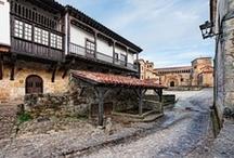 Cantabria / by Susana Guerra