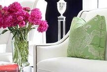 Del Ray  / by Doreen Chambers Interior Design