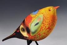 Fauna with Feathers - Birds - 1 / by Margaret Walters