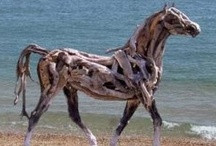 Art - Sculptural / by Margaret Walters