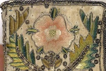 Art - Textiles / by Margaret Walters