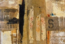Art - Mixed Media and Collage - 3 / by Margaret Walters