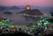 cidades e lugares / rgs studio / by Rogério gualberto da silva