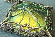 Art - Jewellery, old and new / by Margaret Walters