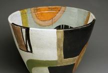 Art - Ceramics - 2 / by Margaret Walters