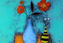 Art - Still Life - 3. / by Margaret Walters