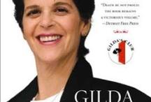 Red Door Readers / by Gilda's Club Quad Cities
