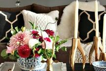 DIY Room Decor / Easy DIY projects to spice up your room! / by Meghan St John