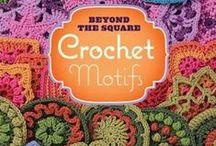 Riviste e Raccolte Crochet / by Federica Marcelli