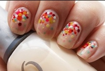 Nail Art / by The Pink Suitcase