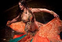 Belly Dance / by Boricuan Kitty