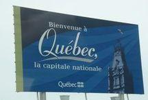 Quebec Canada / by Donna Patenaude