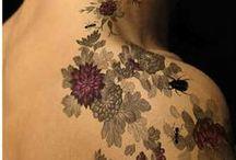 Art | Tattoos / Tattoos. / by sandsharkattack