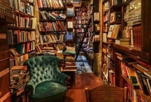 BooKs & BooKs & BooKs / I love books!!!!! / by Carolyn Burkett
