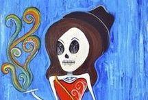 Hella dope art / by Yedem Alamo