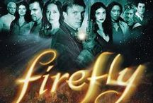 Firefly / The shiniest board in the 'verse / by Maddy Furness
