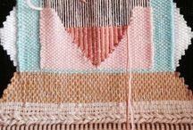 Textile Arts / by Tina Tse