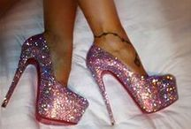 Designer Shoes / amazing shoes ! / by Jessica Black