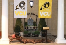 VCU Pride! / The Jefferson Hotel is a proud supporter of the VCU Rams! / by Jefferson Hotel