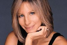 Barbra Streisand / by Yvonne Jenks