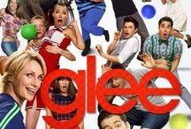 Glee / by Yvonne Jenks