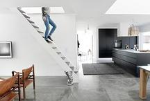 Loft Ideas / by Design Addict