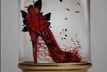 -the shoe / by Beatriz Clara