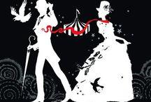 The Night Circus / My Favorite Book / by Megan Kramer